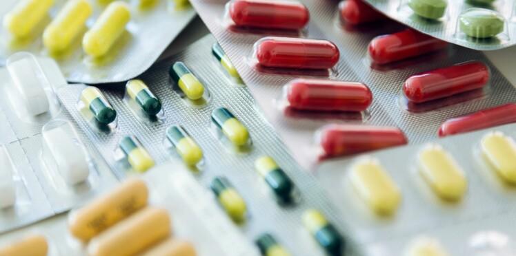 Des familles d'antibiotiques responsables de calculs rénaux ?
