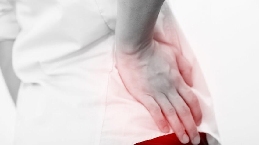 Arthrose de la hanche : des injections pour soulager la douleur