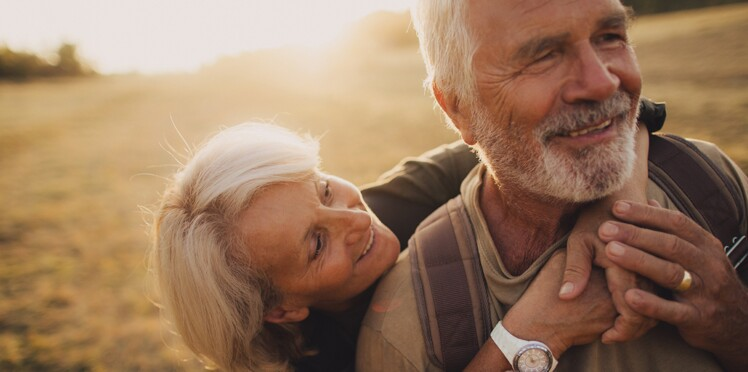Senior Dating groupe Australie