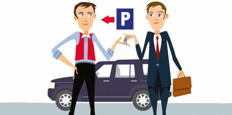 Aéroport, gare… et si on se débarrassait de la corvée parking ?