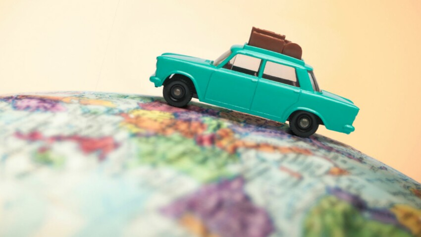 Départ en vacances : comment suivre le meilleur itinéraire ?