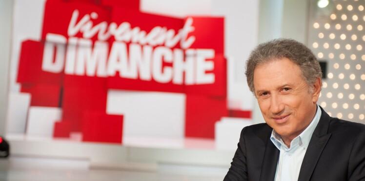 Michel Drucker: il a signé pour deux ans de plus!