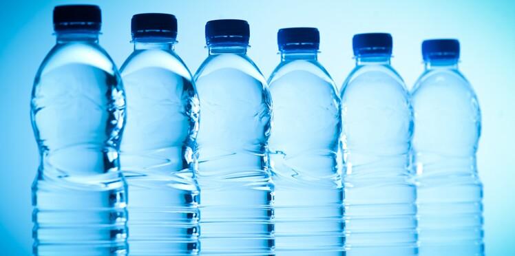 Comment choisir l'eau qu'il me faut ?