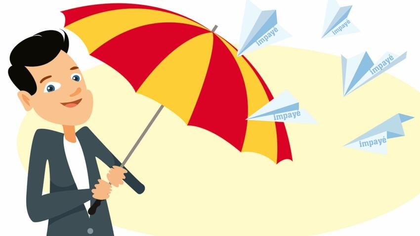 Loyers impayés : les meilleurs moyens de s'en protéger