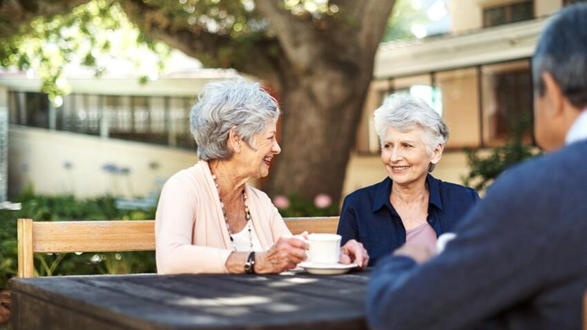 Maison de retraite : et les départements les moins chers sont…