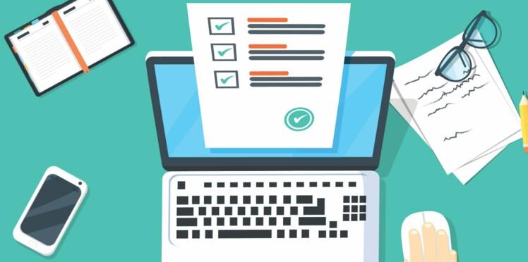 Comment convertir un document au format PDF ?