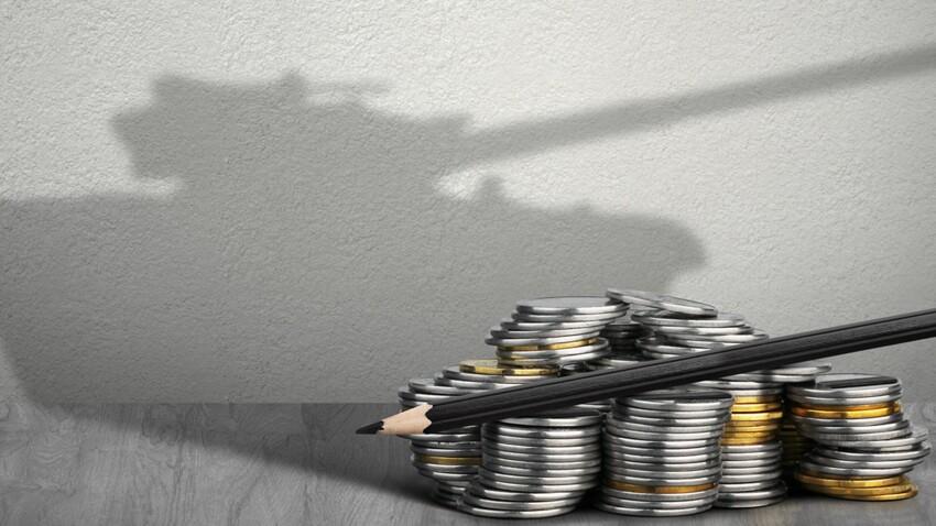 Retraite des militaires : comment est-elle calculée ?