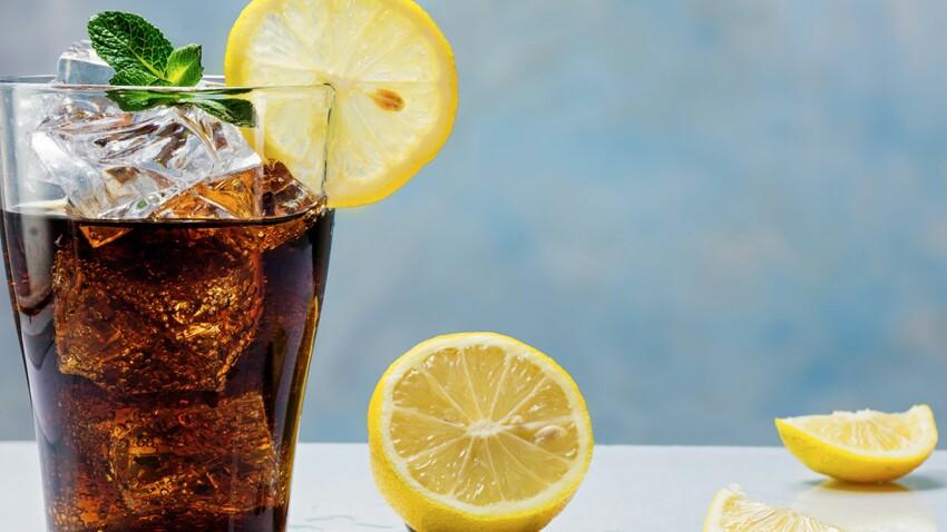 8 bonnes raisons d'utiliser le soda dans la maison