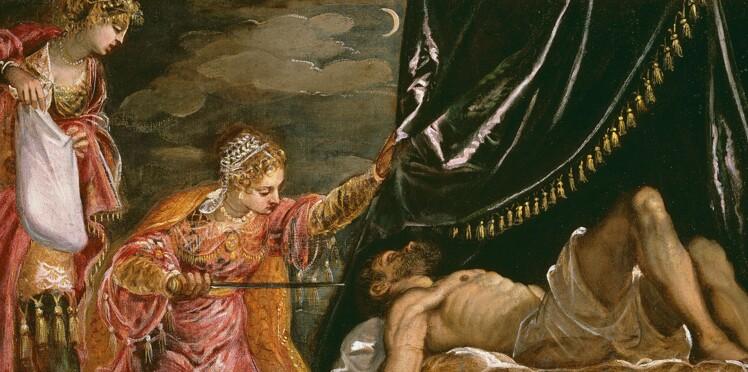 Le Tintoret, un génie au musée du Luxembourg
