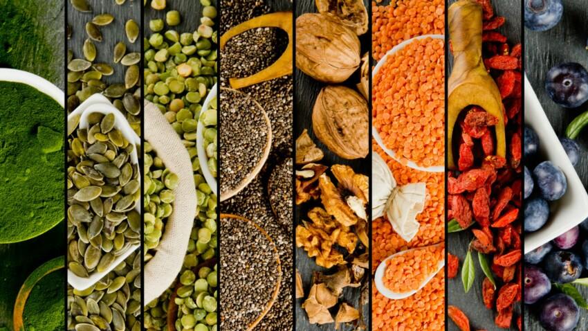 5 vérités sur les antioxydants