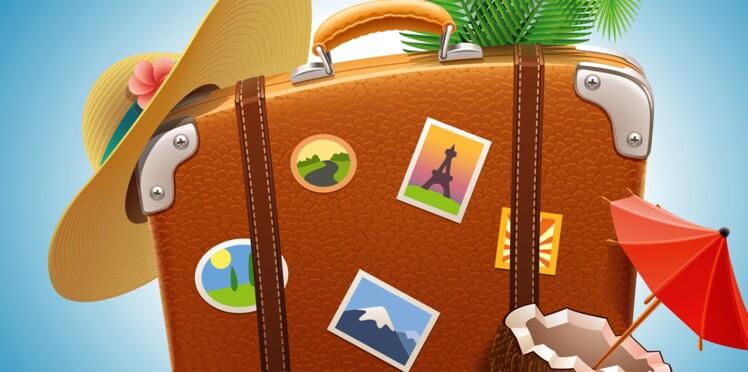 Comment éviter les mauvaises surprises dans mes bagages?