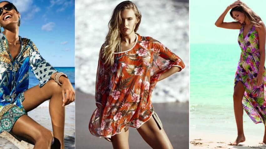 Mode + 50 ans : comment être chic et confortable à la plage ?
