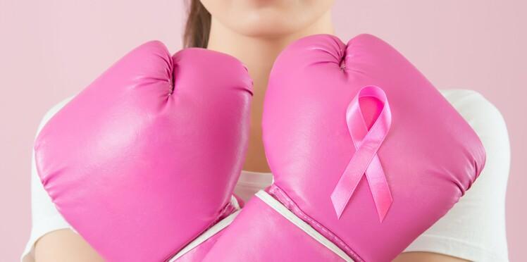Après 50 ans, 2 femmes sur 3 pourraient éviter la chimiothérapie