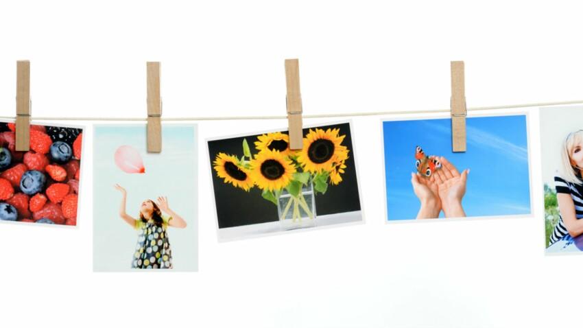 3 applis pour imprimer vos photos