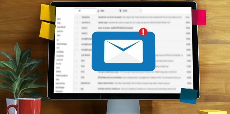 """Mail : à quoi sert l'envoi en """"Cci"""" ?"""