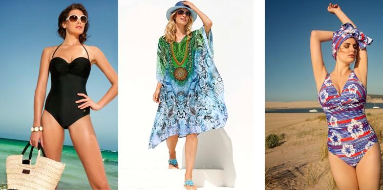 5 façons d'être jolie en maillot
