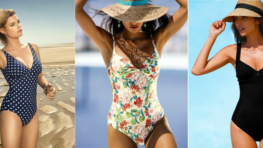 Mode + 50 ans : quel maillot une-pièce selon sa morphologie ?