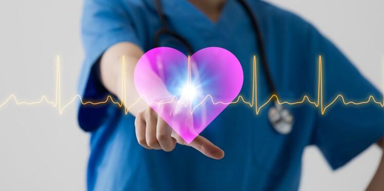 Un infarctus sans artères bouchées qui frappe les femmes !