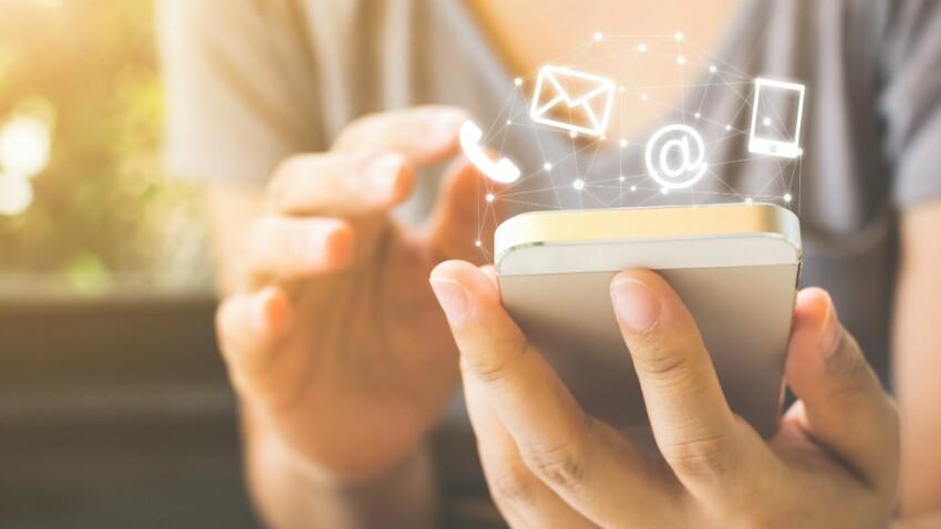 Smartphone : à quoi servent les mises à jour ?