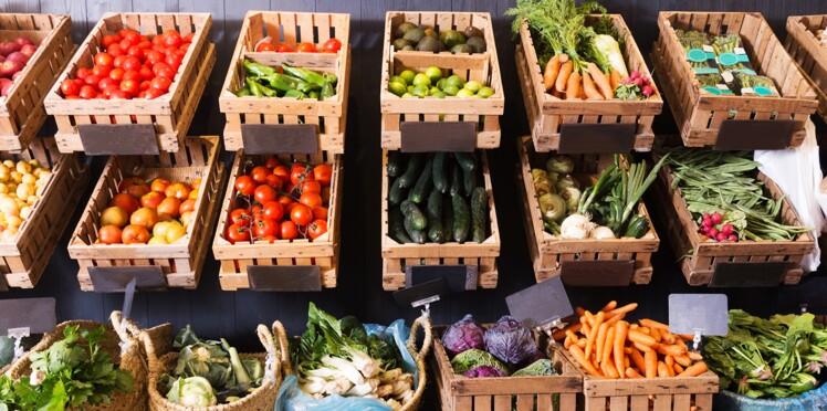 Fruits et légumes : où les acheter pour éviter les pesticides ?