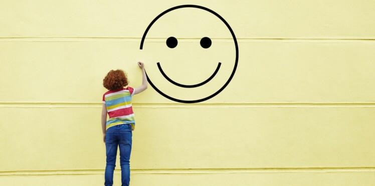 5 exercices pour adopter la positive attitude