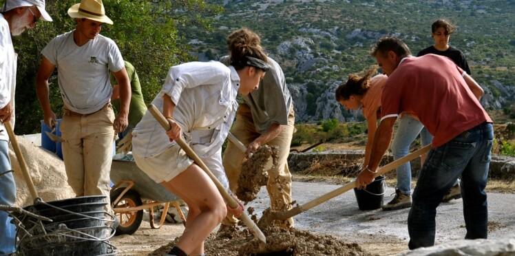 L'association du mois: Réseau Rempart restaure notre patrimoine