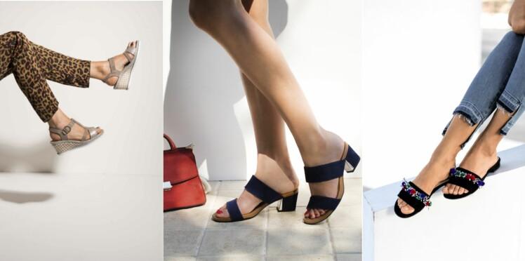 Bien choisir ses sandales de l'été
