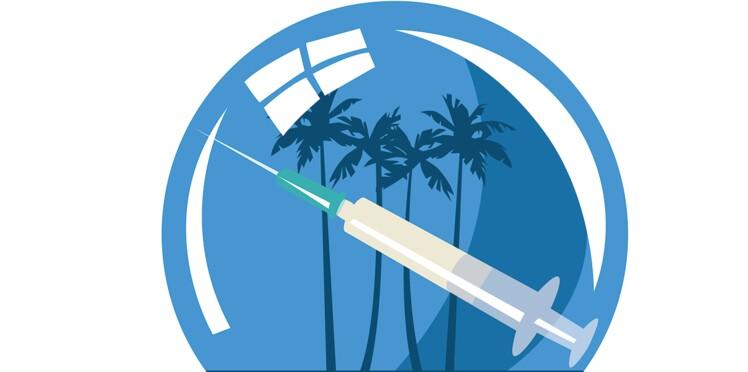 Vaccins du voyageur, mode d'emploi