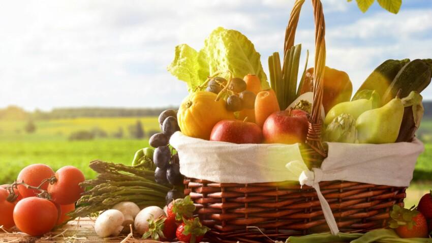 Ces aliments qui protègent de la chaleur