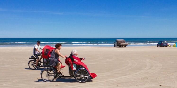 L'association du mois : À vélo sans âge