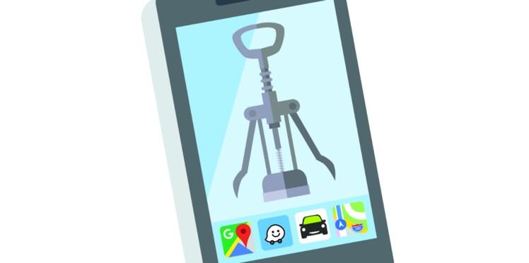 Sites, GPS, applis: les meilleurs outils pour éviter les bouchons