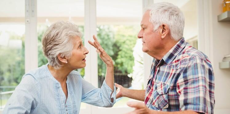 Couple : des conflits dangereux pour la santé !
