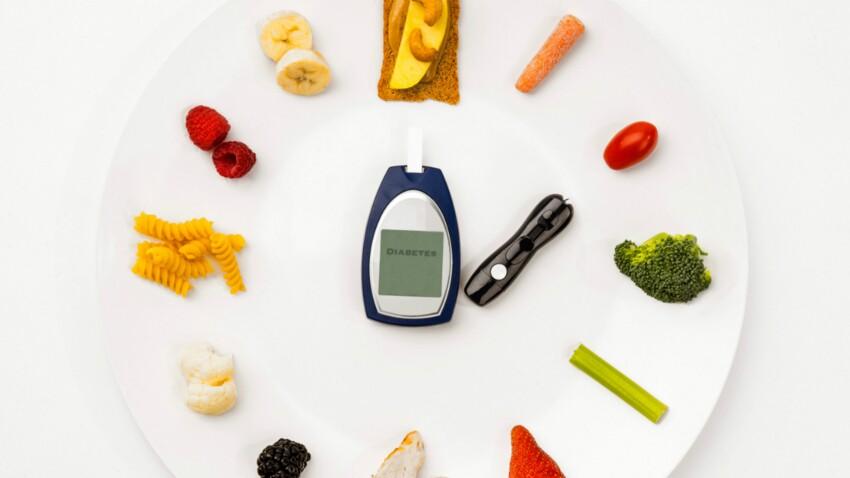 Mon programme antidiabète !