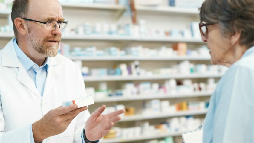 Des médicaments bientôt prescrits par votre pharmacien ?