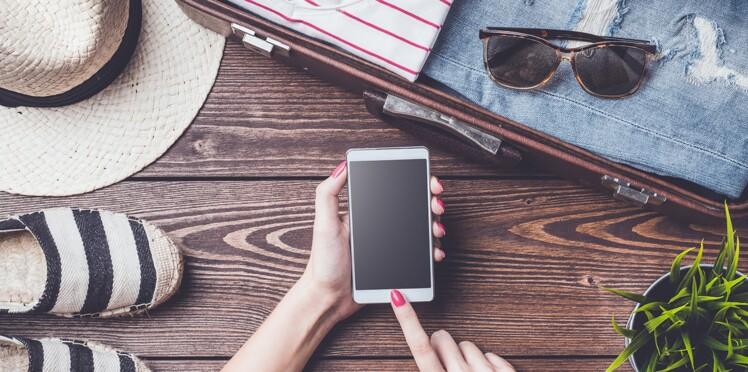 Mobile à l'étranger : évitez les pièges !