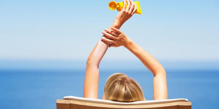 Quelle crème solaire choisir cet été ?
