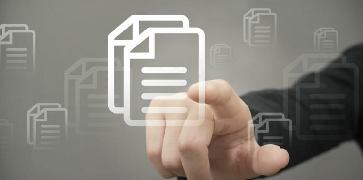 Comment décompresser un fichier ?