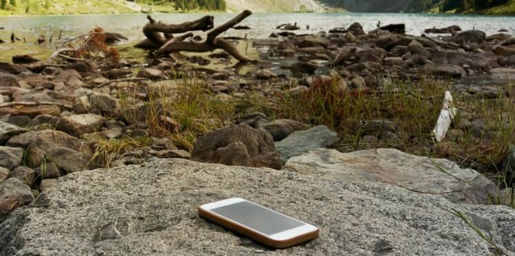 Localiser un téléphone portable perdu, c'est possible !
