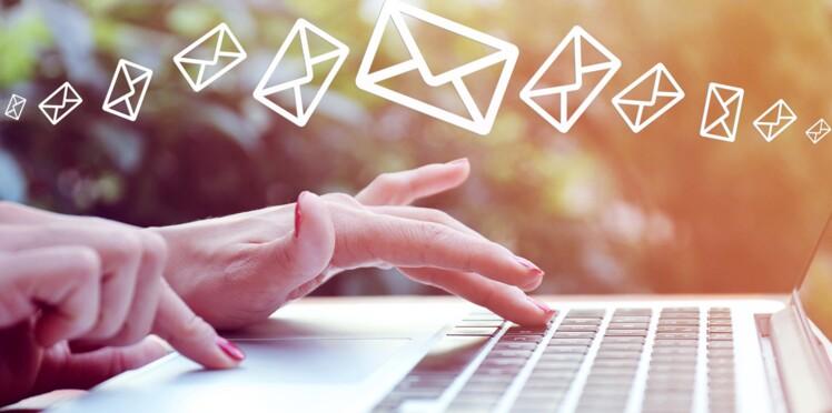 Installer un accusé de réception dans sa boîte mail