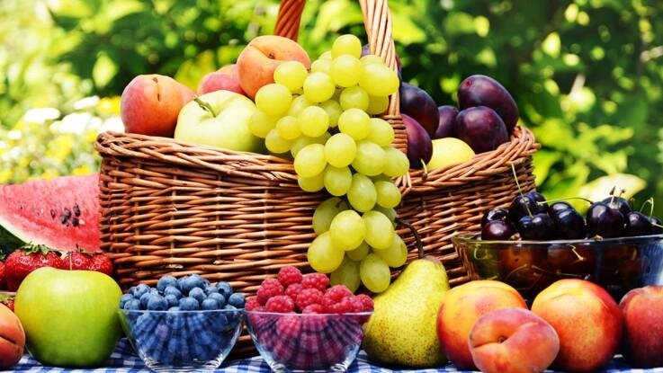 Nutrition : 3 infos étonnantes sur les fruits de l'été