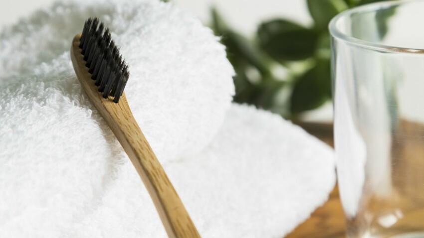 10 usages étonnants de la brosse à dents