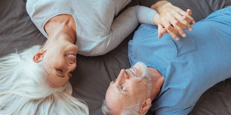 Sexo : la ménopause, ça change quoi ?