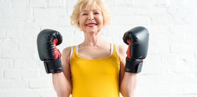 Une solution pour préserver les muscles des seniors