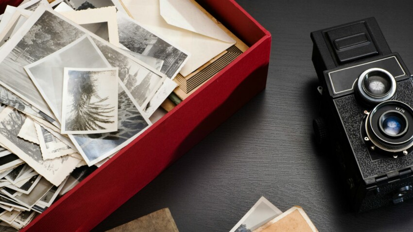 3 applications gratuites de stockage de photos