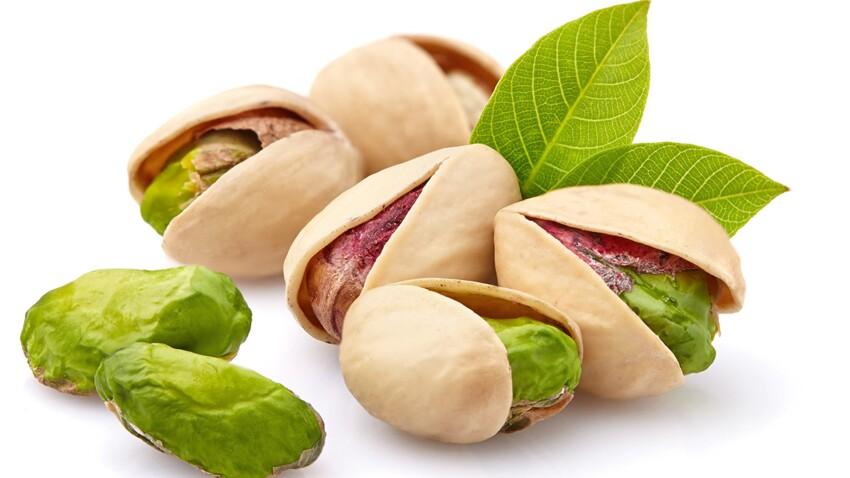 Les bienfaits santé de la pistache