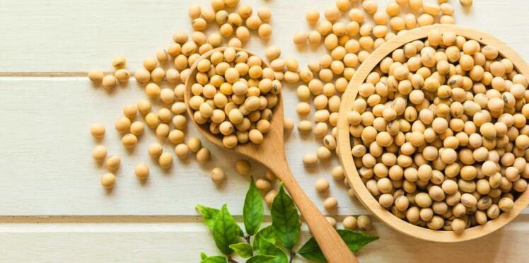 Contre l'ostéoporose, misez sur le soja !