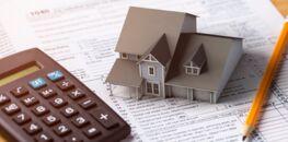 Comment Est Calculee La Taxe D Habitation Femme Actuelle Le Mag