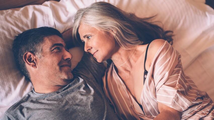Sexo : elles ont surmonté une baisse de libido
