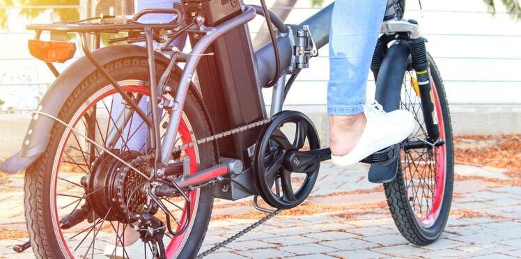 Vélo : électrique ou pas, les mêmes bienfaits pour la santé !