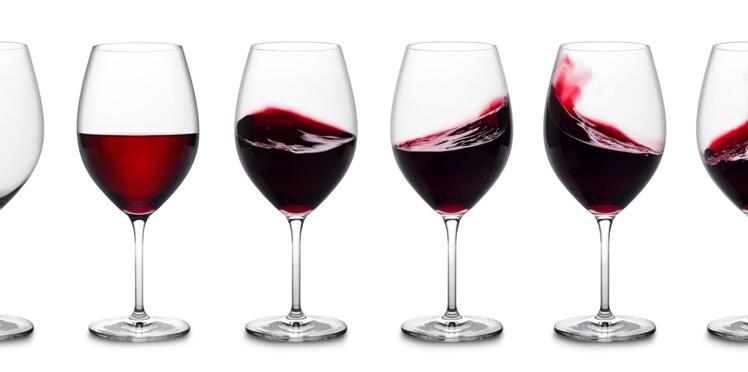 Alcool : un verre, ça va pas...